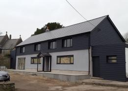 anthracite cladding 2